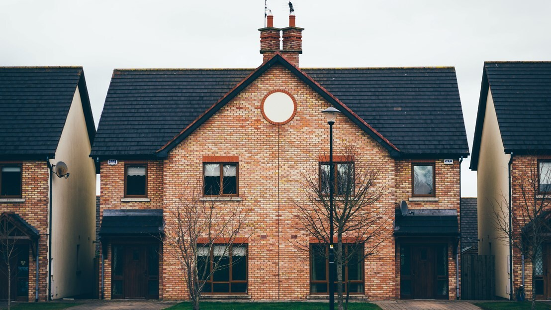 GRAHAM secures place on to Homes England's £20bn DPS framework image