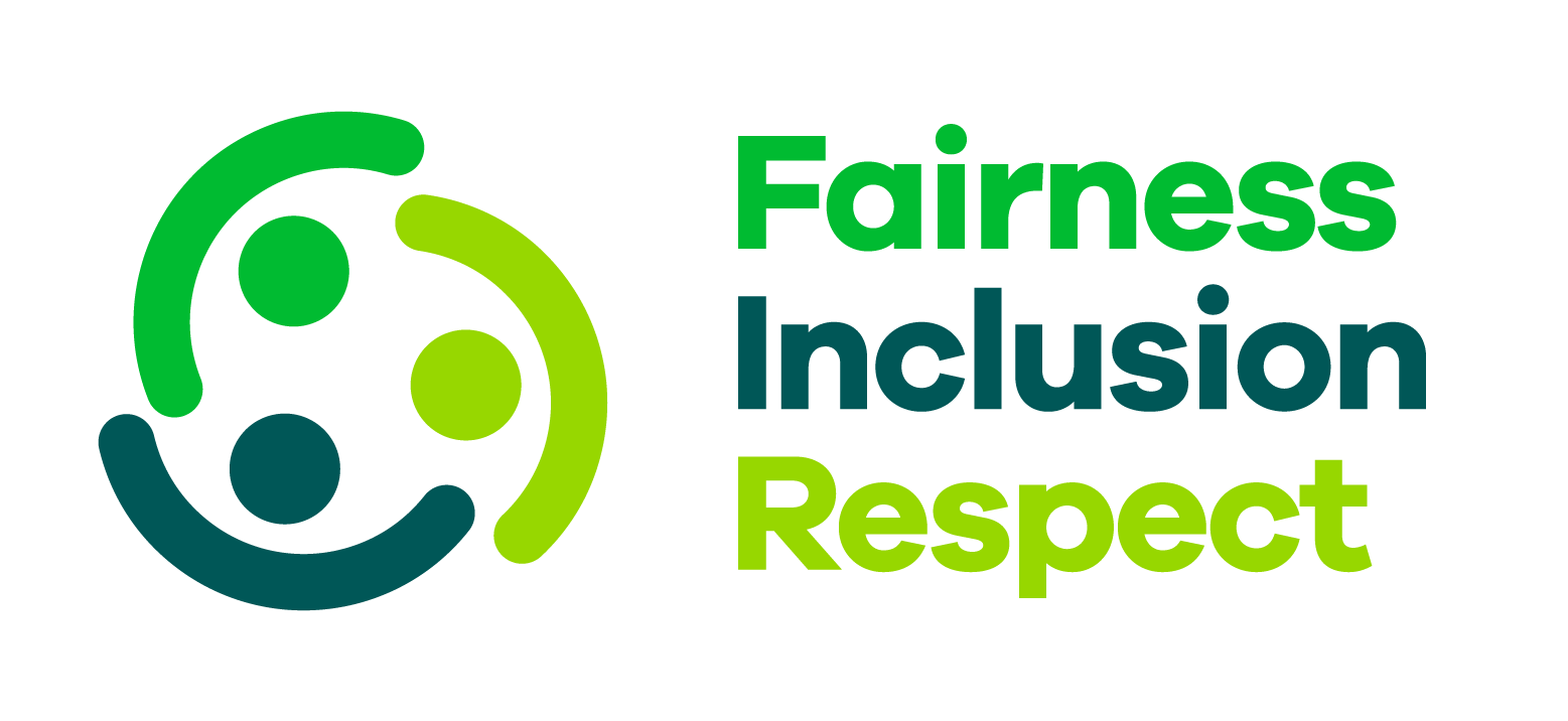 Fairness Inclusion Respect