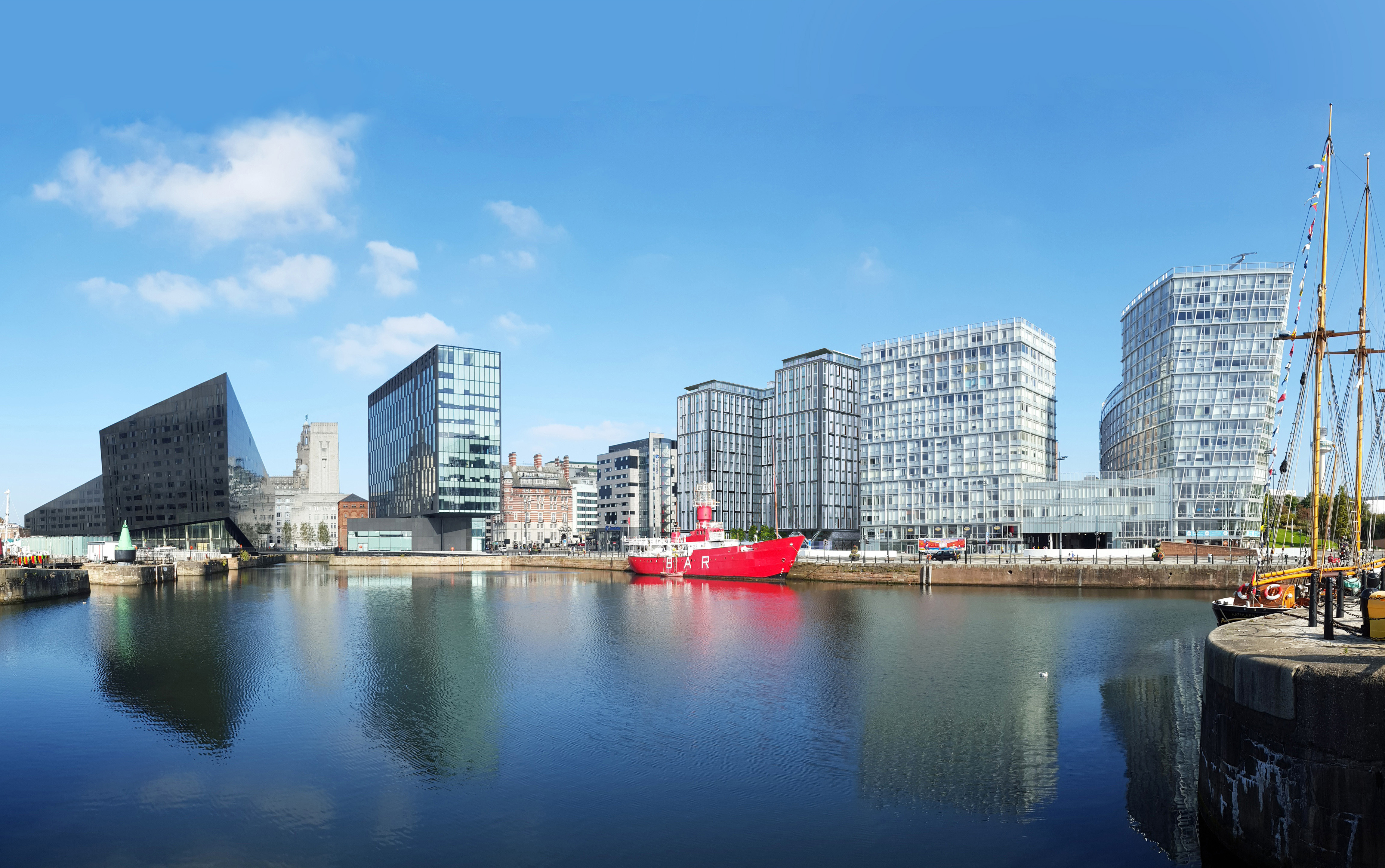 We've opened a new office in Liverpool's Derby Square image
