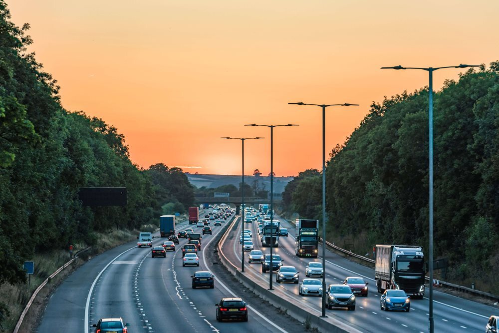 GRAHAM awarded £25m Highways England package for East of England image