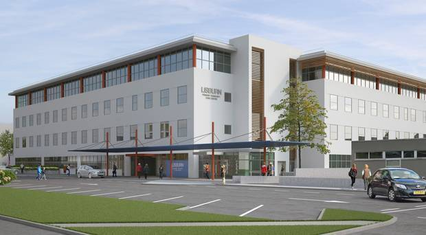 Landmark Care Centre to benefit from our FM expertise image