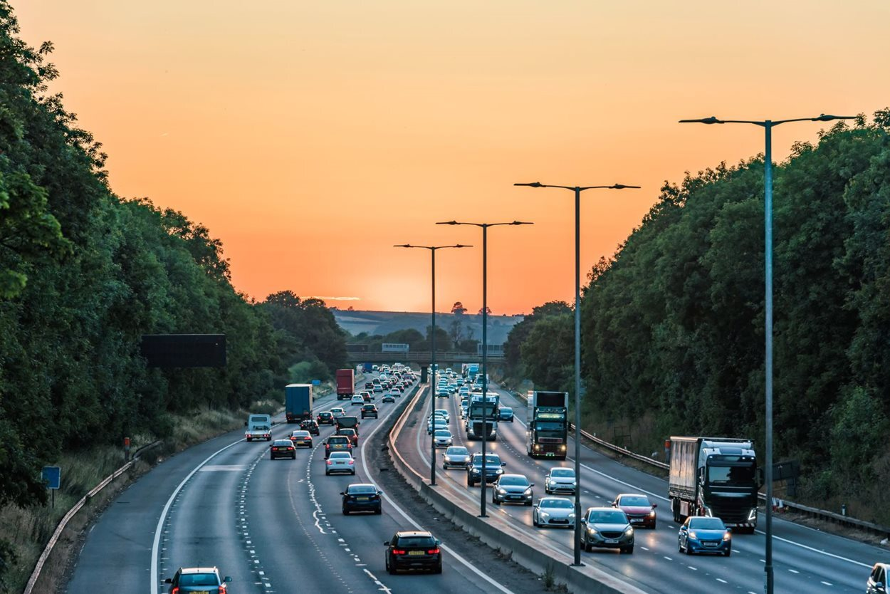 GRAHAM appointed to construct A523 Poynton Relief Road image