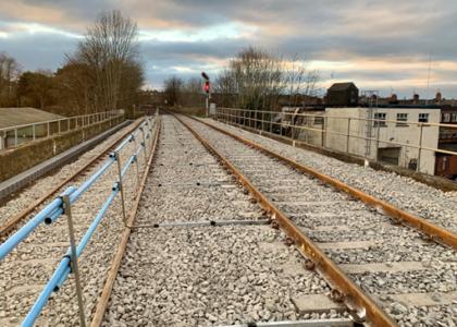 Innovative GRAHAM solution fast tracks Translink's bridge programme