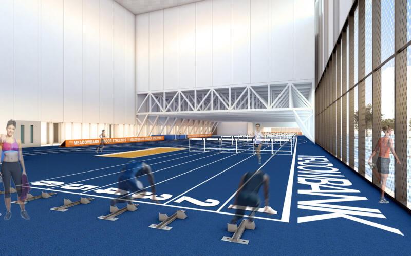 3796 Meadowbank Athletics