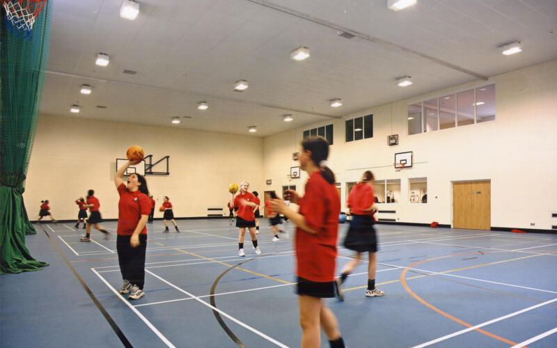 Gymnasium 1