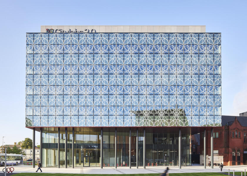 Appointed to fit-out QIAGEN's world-leading precision medicine campus