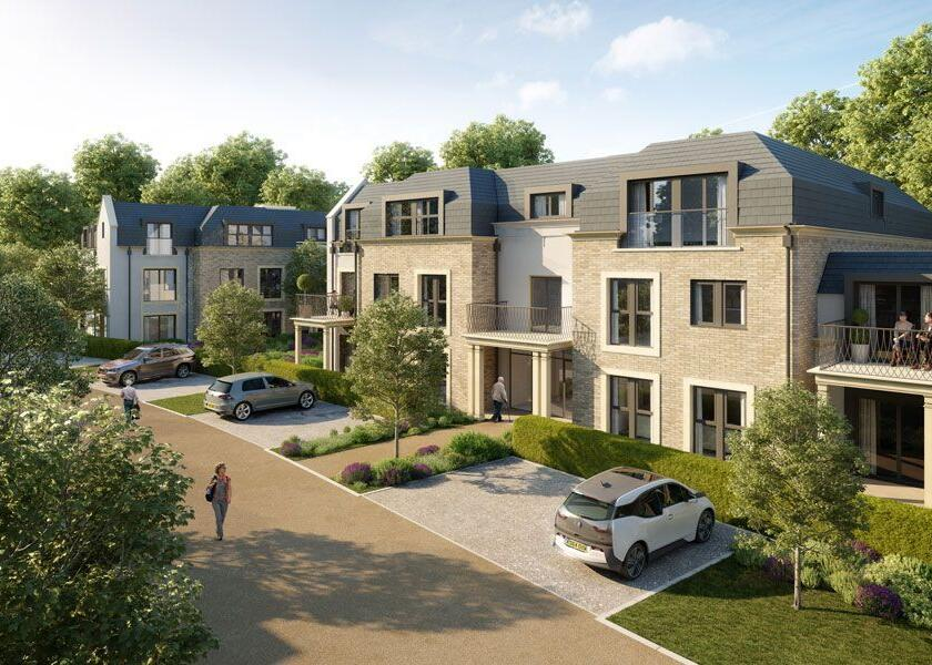 AUDLEY GROUP APPOINTS GRAHAM TO BUILD NEW VILLAGE IN COBHAM
