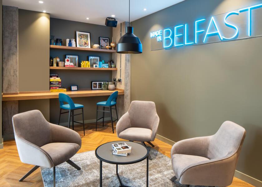 Belfast welcomes 'new era in student LIVing'