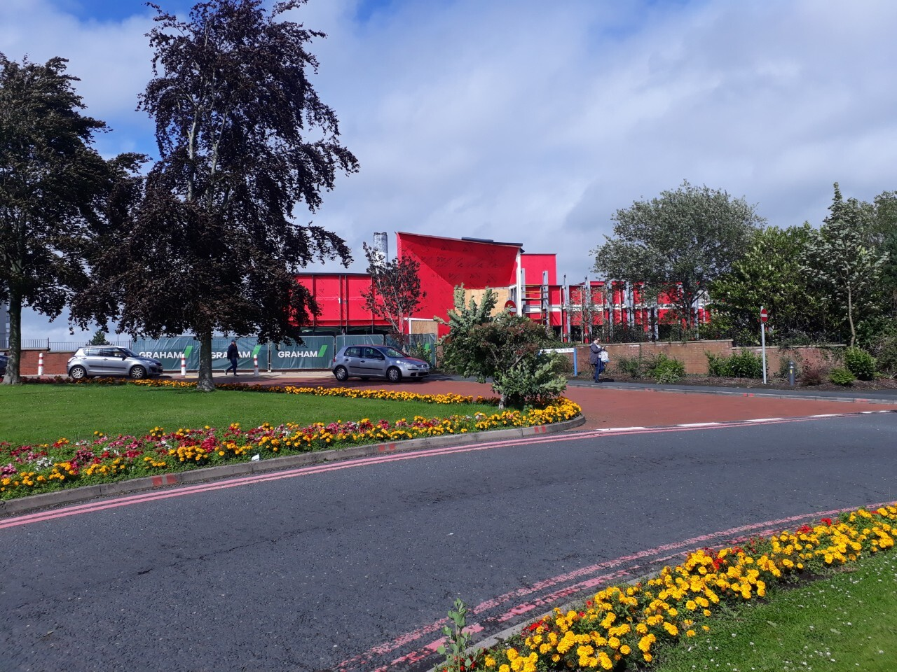 Multi-million pound cancer centre remains on track despite COVID-19 image