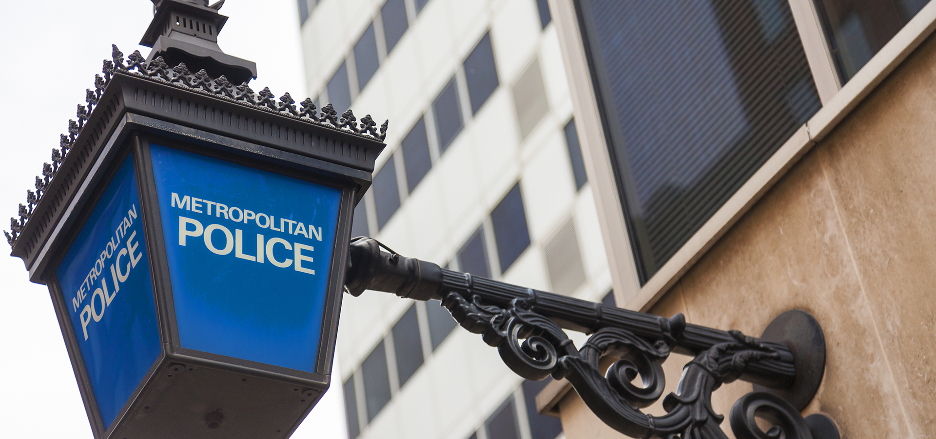 £250m Metropolitan Police framework win image