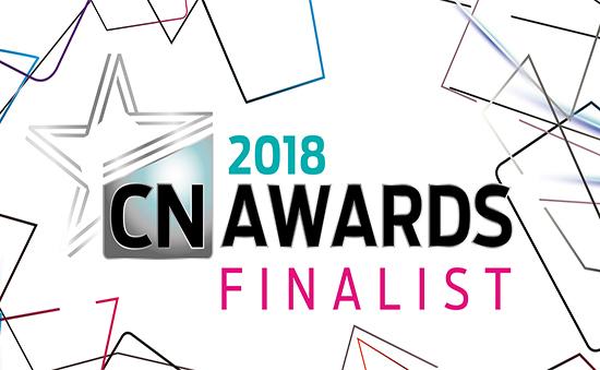 Shortlist success at CN Awards 2018 image
