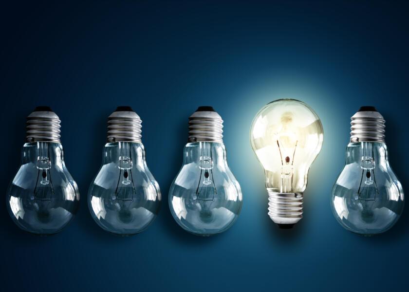 Energy Management - getting back to basics