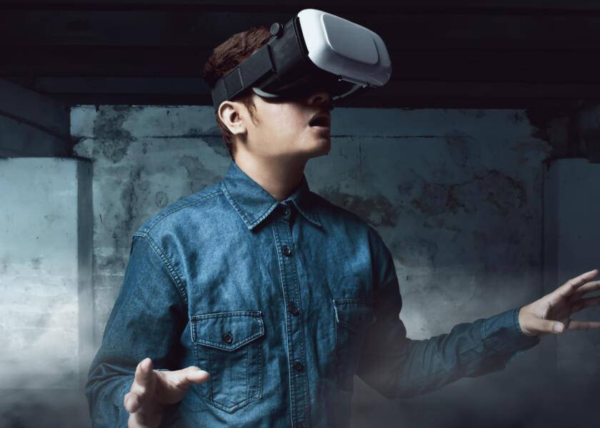 Embracing the digital 'revolution'