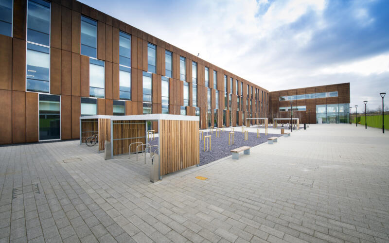 University of Reading - Gateway Building