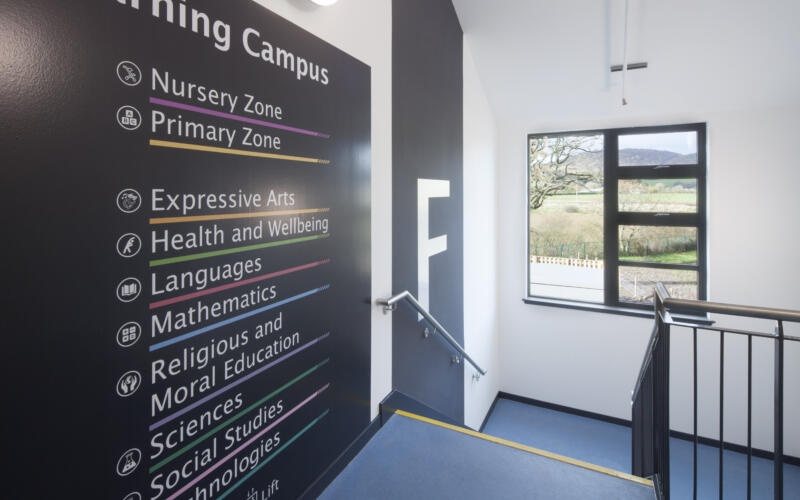 Dalbeattie Learning Campus