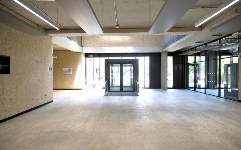 University of Brighton - AEC