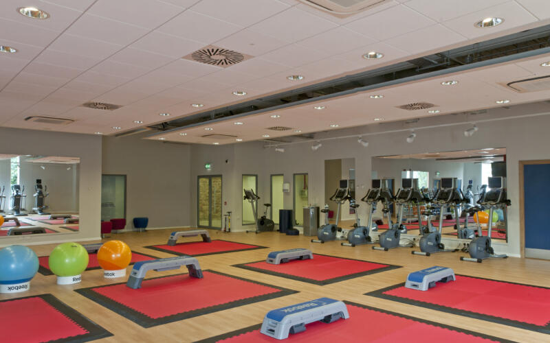 University of Edinburgh - Pleasance Sport