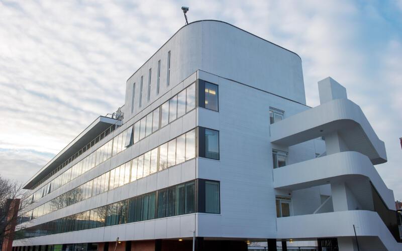 University of Manchester,  Samuel Alexander