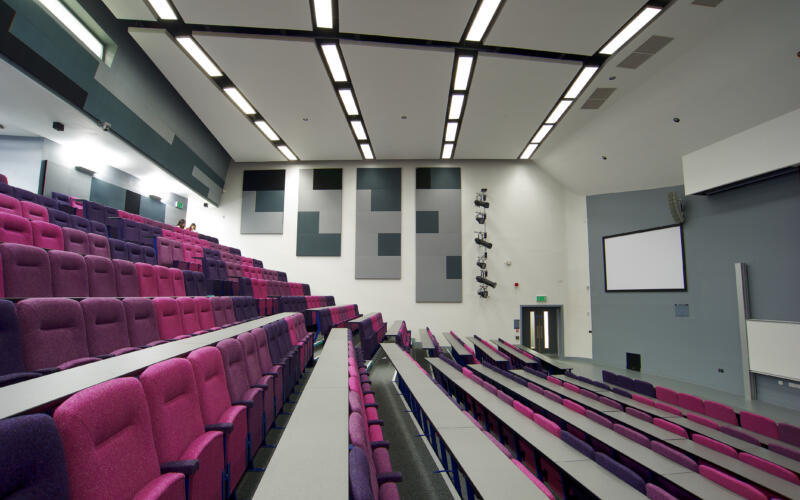 University of Manchester, Renold Building