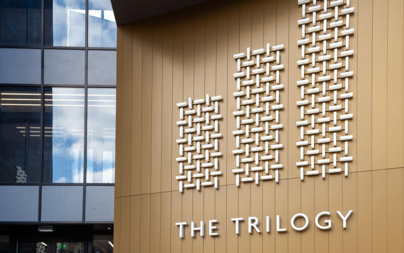 The Trilogy, Manchester