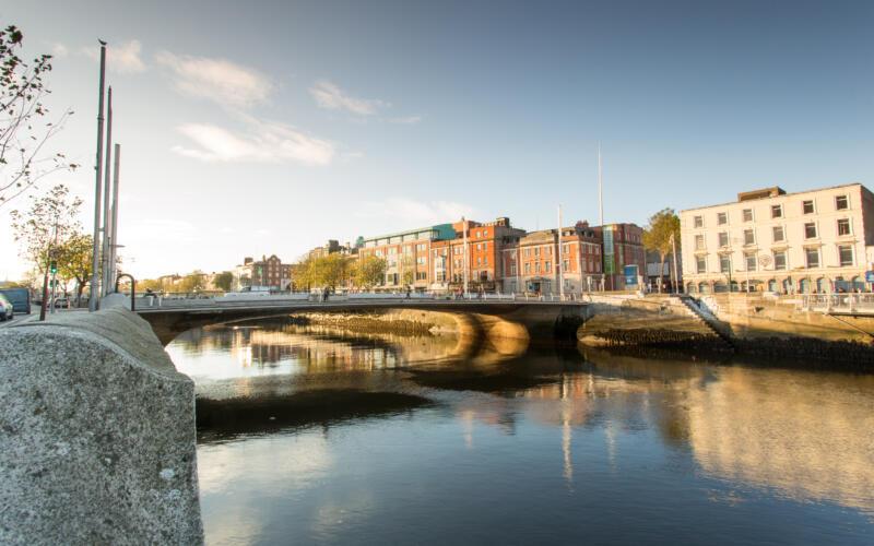 Rosie Hackett, Dublin