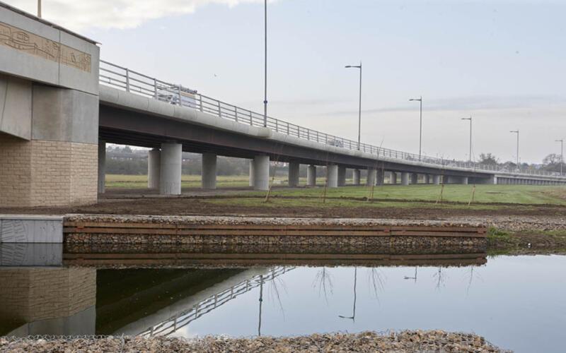 Chelmer Viaduct