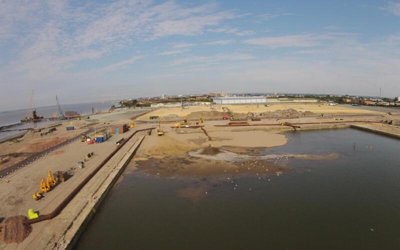 Green Port Hull