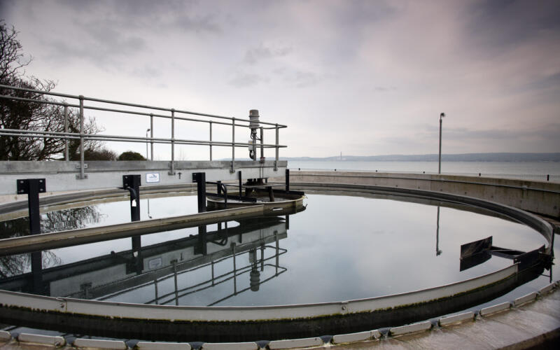 Integrated Wastewater Framework