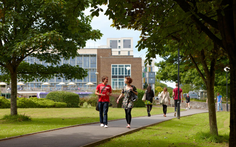 FM - University - Swansea