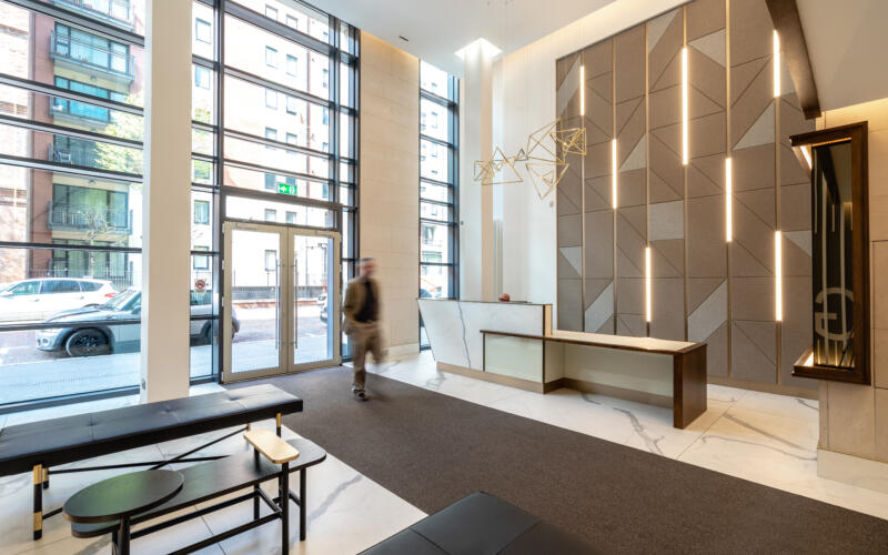 BESpoke Offices