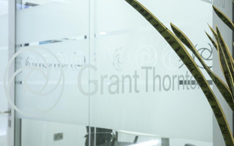 Grant Thornton, Belfast