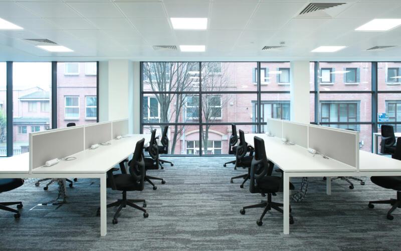 BESpoke Offices, Belfast